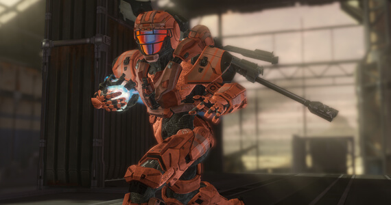 'Halo 4′ Free Support Upgrades Today, 'Champions Bundle' Tomorrow