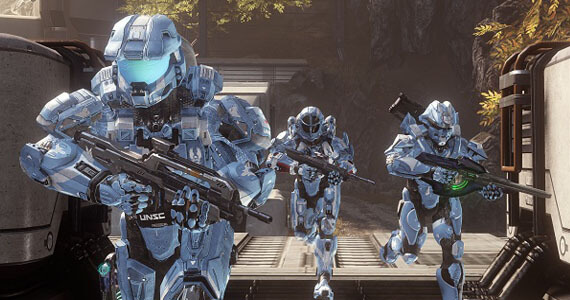 Future Updates May Add Clan Support and More to 'Halo 4'