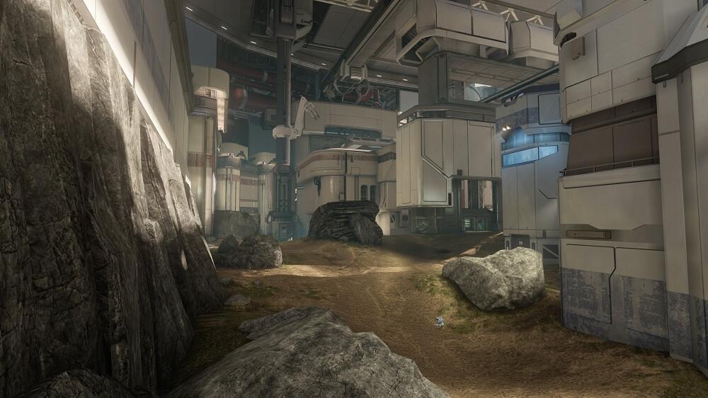 Halo 4: Crimson Map Pack Walkthrough Videos