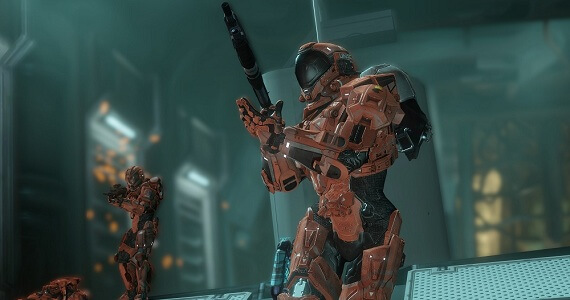 Reports: 'Halo 4's' Crimson Map Pack Causing Partial Perma-Bans