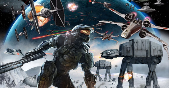 Halo 4 Designer Joins Visceral