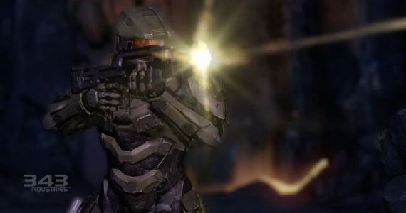 'Halo 4' Details: No Beta, Armor Customization, The Covenant & More