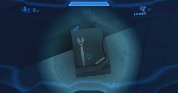 'Halo 4' Easter Egg Guide