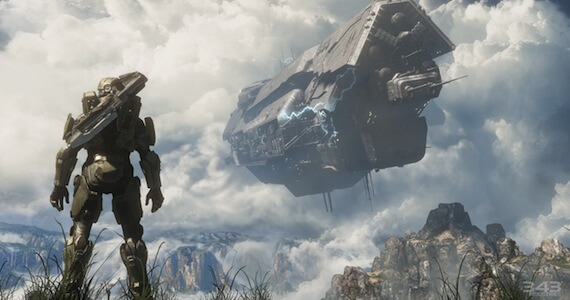 'Halo 4' Forge Details Released