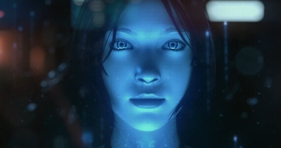 Microsoft's Version of Siri Could Be Called 'Cortana'