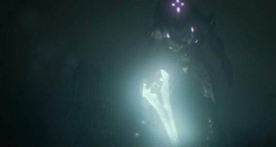 Halo 4 Forward Unto Dawn Covenant Elite
