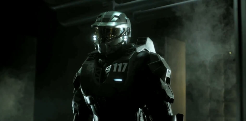 'Halo 4: Forward Unto Dawn' Trailer Released