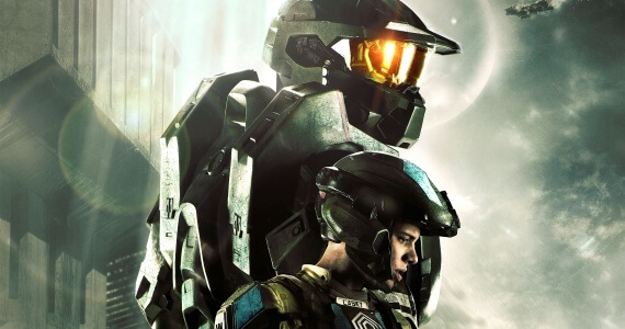 Interview With 'Halo 4: Forward Unto Dawn' Executive Producers