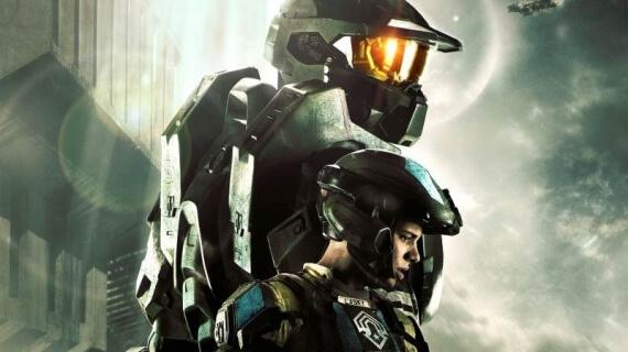 Halo 4 Forward Unto Dawn Lasky Chief