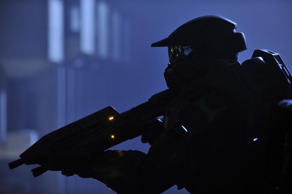 'Halo 4: Forward Unto Dawn' Set Photos, Story Details