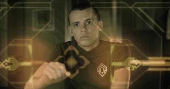 'Halo 4: Forward Unto Dawn' First Episode Released