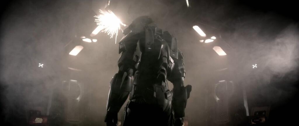 Halo 4: 'Forward Unto Dawn' Teaser Trailer