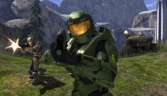 343 Knows 'Halo 4' Will Be Judged Harshly Without Bungie
