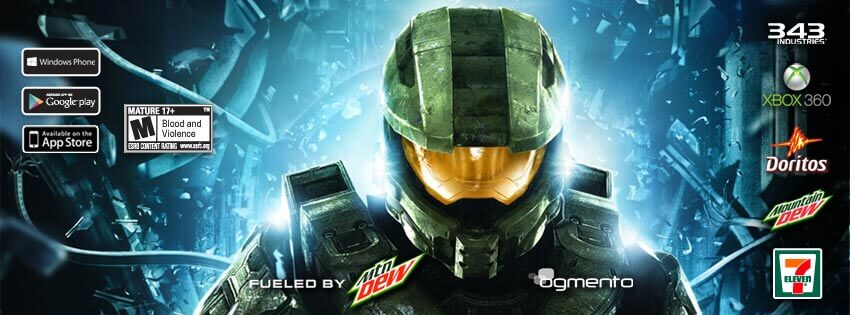 Opinion: 'Halo 4' Deserves Better Than 'King of the Hill Fueled by Mountain Dew'