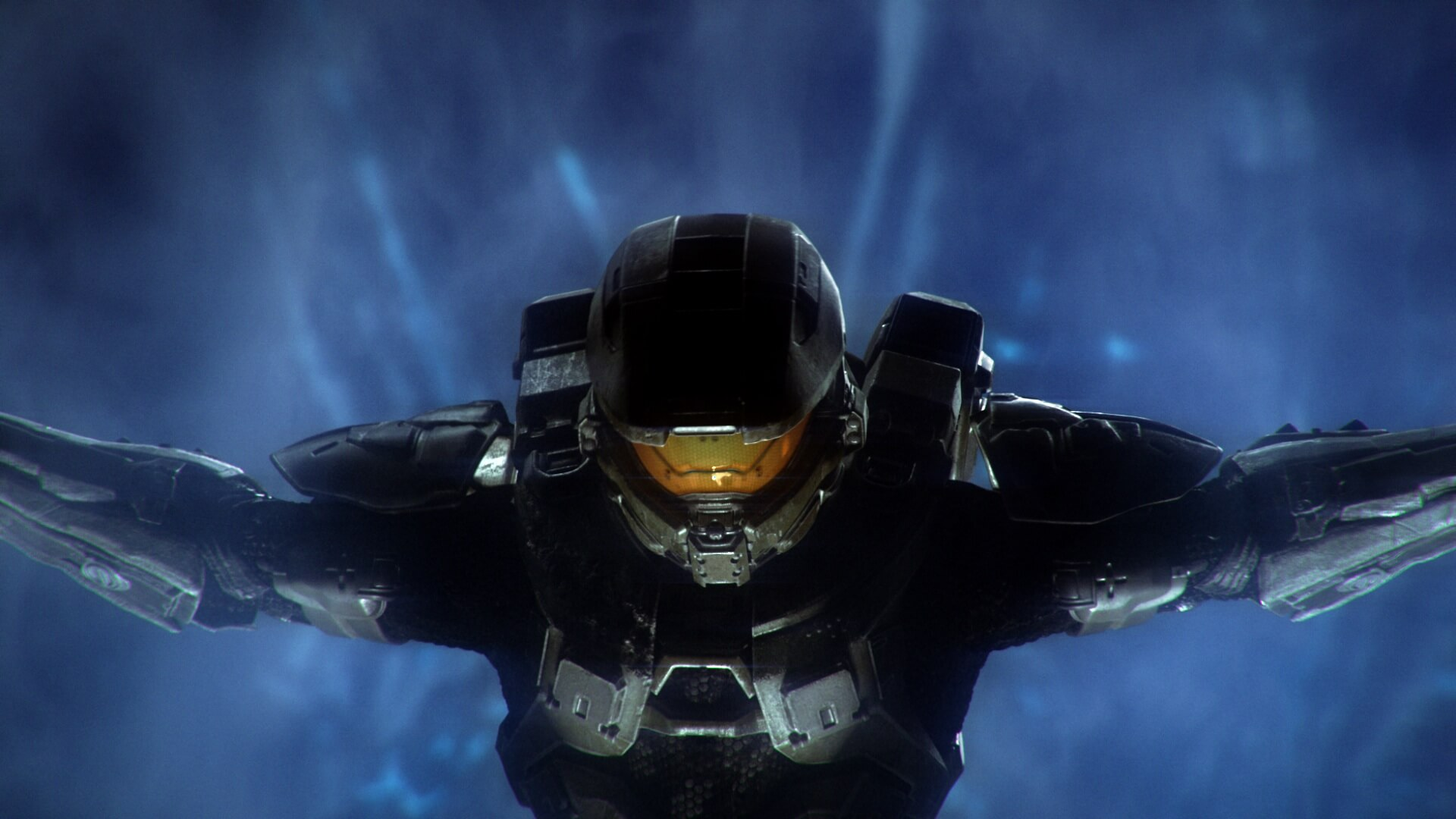 Halo 4' Launch Trailer Release Date & First Image