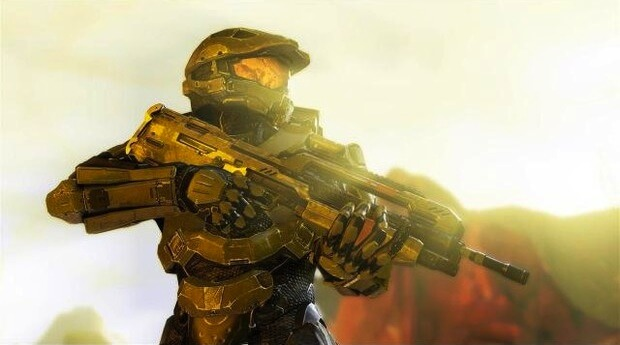Official 'Halo 4' Gameplay Video, Screenshots, & New Details: What Makes Master Chief 'Tick'?