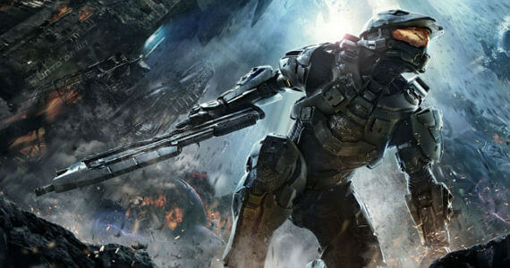 'Halo 4' (Multiplayer) Hands-On