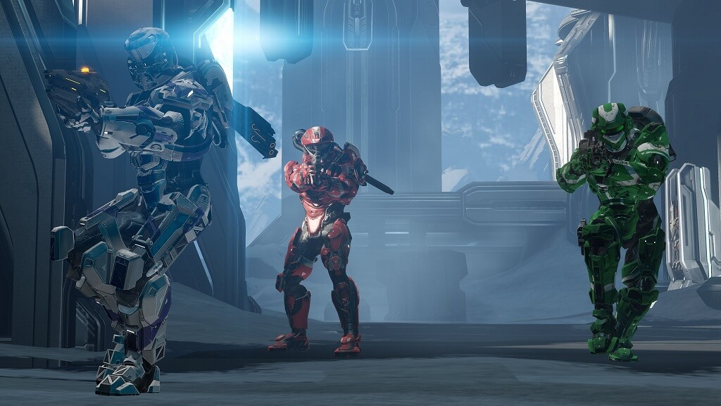 343 Outlines Future 'Halo 4′ Multiplayer & DLC Plans