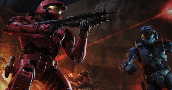 Halo 4 New Multiplayer Details