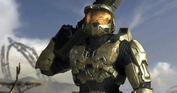 Halo 4 Release Date Announcement Today
