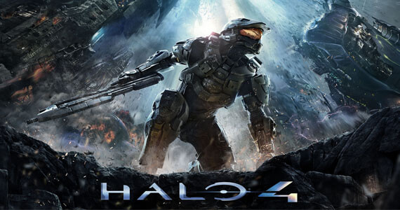 Game Rant Halo 4 Review
