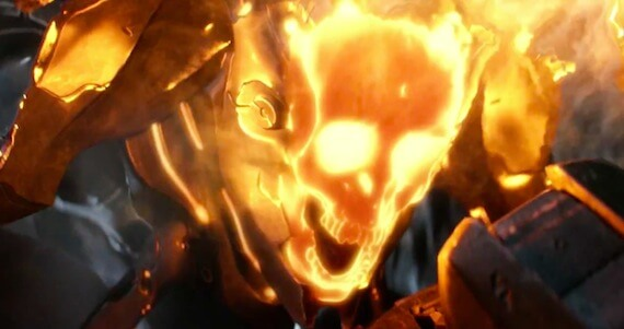 Halo 4 Scanned Trailer