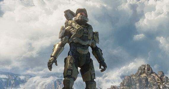 'Halo 4' Soundtrack Details Released