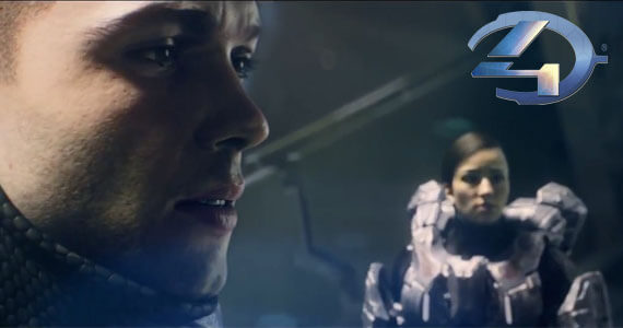 'Halo 4's Spartan Ops Episode 2 Trailer Released