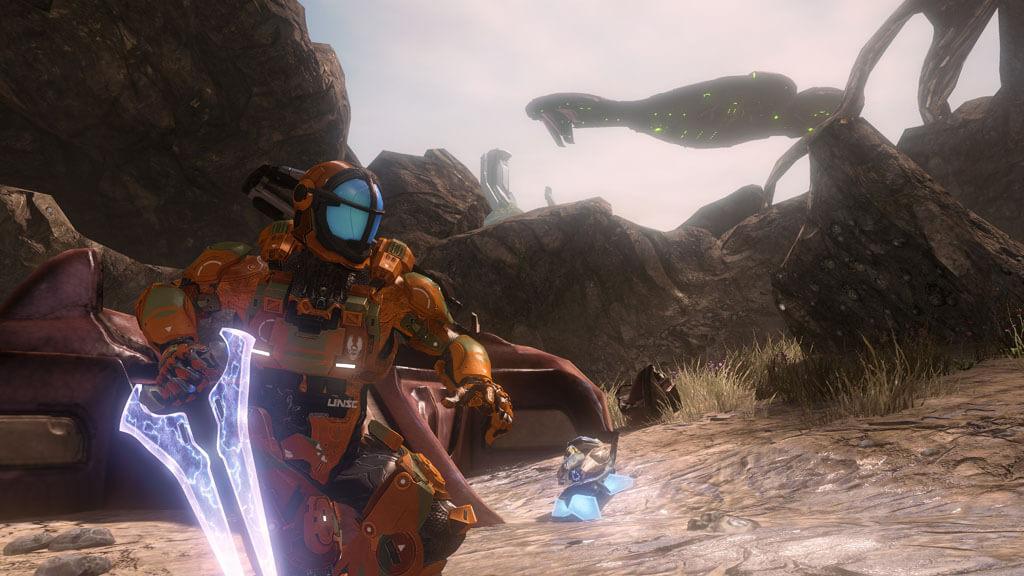 Halo 4 - Spartan Ops: Episode 6