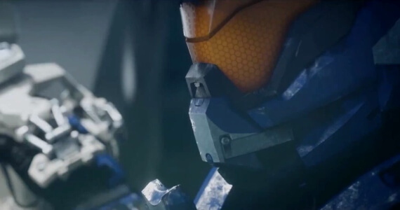 Halo 4: 'Making of Infinity Multiplayer' Trailer