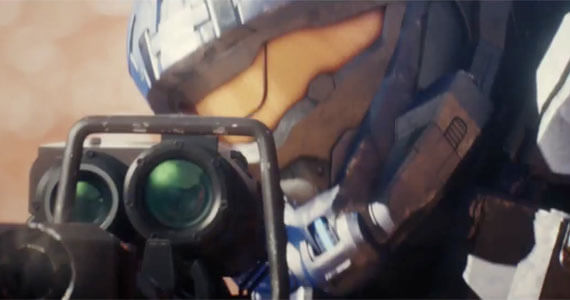'Halo 4's Spartan Ops Season 1 Trailer is Action-Packed
