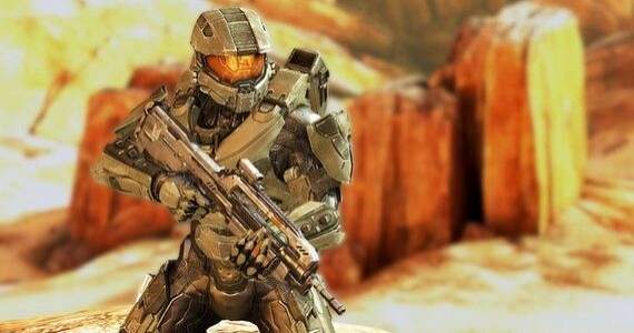 'Halo 4' Story Focused On The Question 'What Is That World?'