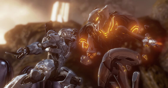 The Terminals in 'Halo 4' Will Blow Your Mind