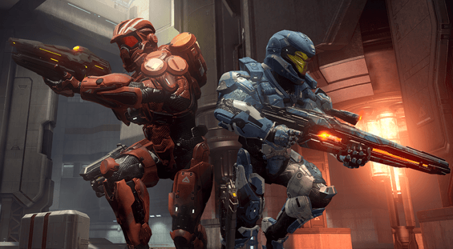 343 Details the Tweaks of 'Halo 4's' Upcoming Weapon Update