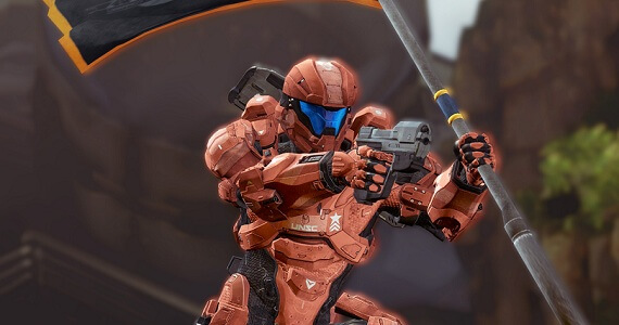 Halo 4 multiplayer Microsoft Points