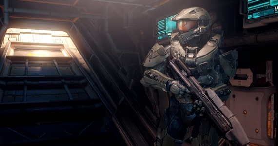 E3 Trailers: 'Halo 4' Multiplayer, 'The Elder Scrolls Online,' & 'Sleeping Dogs'