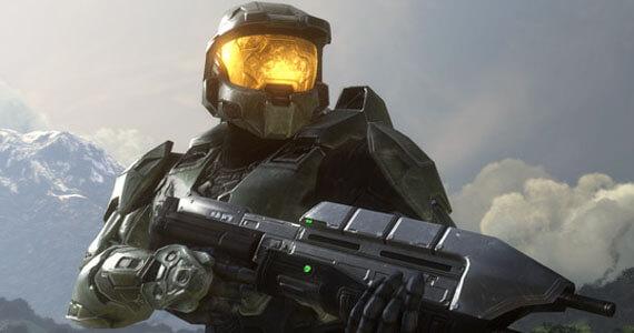 'Elysium' Director Neill Blomkamp Still Interested in 'Halo' Movie