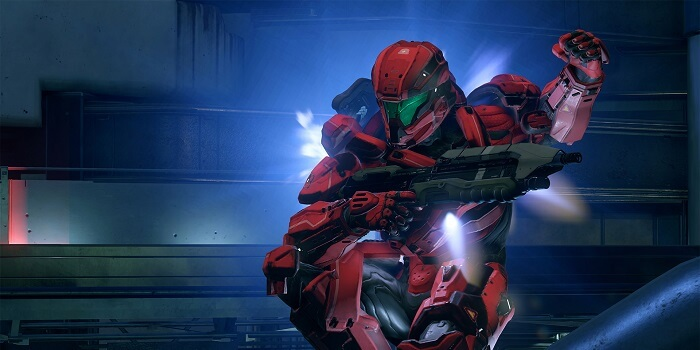 'Halo 5' Multiplayer Beta May Be A 10 GB Download