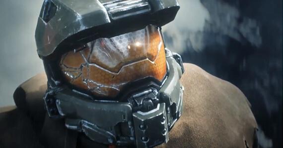 Halo Reclaimer Trilogy Now a Saga