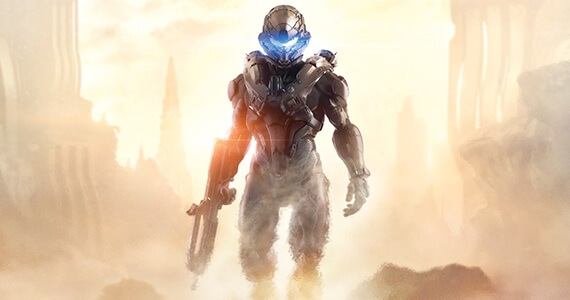 Halo 5 guardians release date in Perth