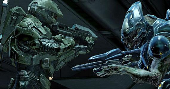 Halo 5 Development