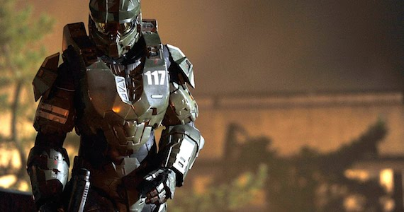 Xbox Originals TV Programming Details: 2 'Halo' Projects, Robot Drama, & More!