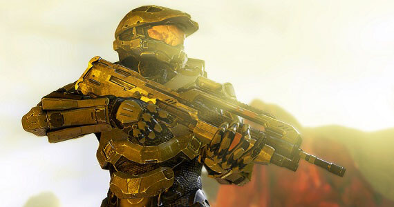 Halo Infinity and Spartan Ops domains registered by Microsoft