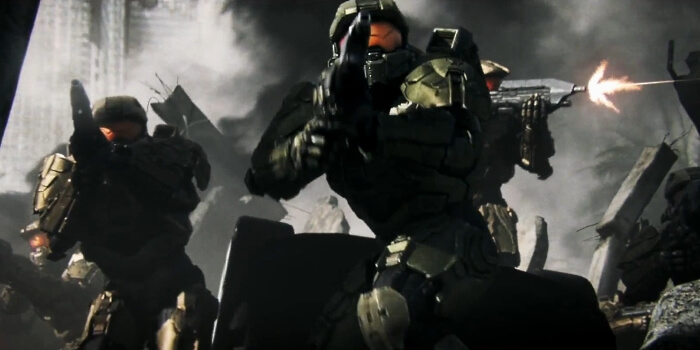 'Halo: The Master Chief Collection' Launch Trailer Has Arrived