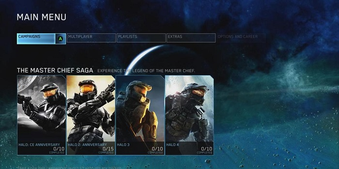 Halo: Master Chief Collection Launch Issues