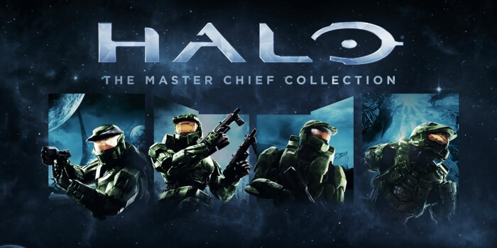 Halo Master Chief Collection Reviews
