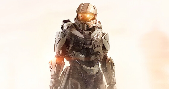 Remastered 'Halo: Master Chief Collection' Coming To Xbox One?