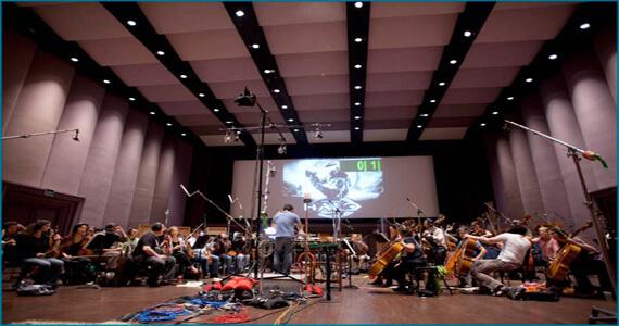 Halo Soundtrack Remake
