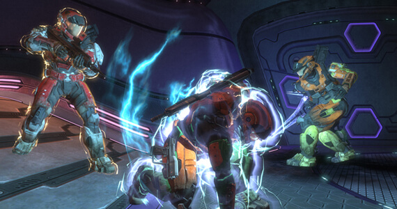 Halo: Anniversary Multiplayer Maps and Halo: Reach Gets Controversial Update