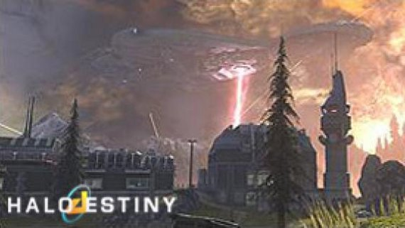 Halo Reach Defiant Map Pack Unearthed